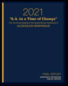 2021 GSC Final Report